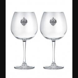 Винные бокалы «Символ»
