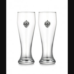 Пивные бокалы «Символ»