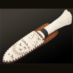 Нож 661