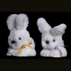 "Сувенир ""Кролик"" маленький белый"