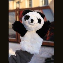 """Сувенир на руку """"Панда"""""""