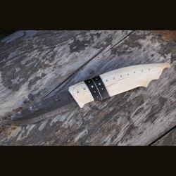 Нож шведский (Klaus Lofgren)