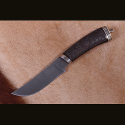 "Нож ""Кедр-106"""