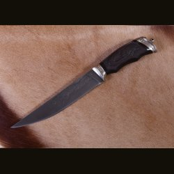 "Нож ""Пластун-120"""