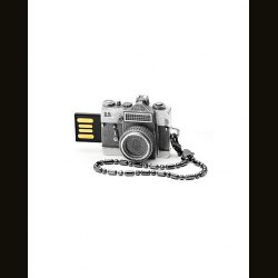 Флеш-карта «Фотоаппарат», 32Gb