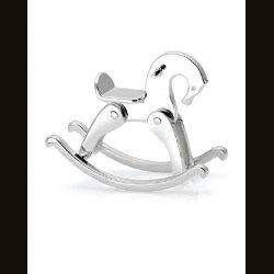 Сувенир «Детская Лошадка-качалка»