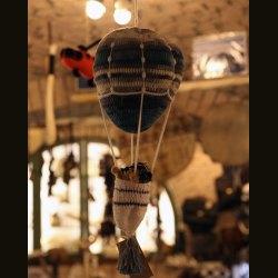 "Сувенир ""Воздушный шар"" синий"