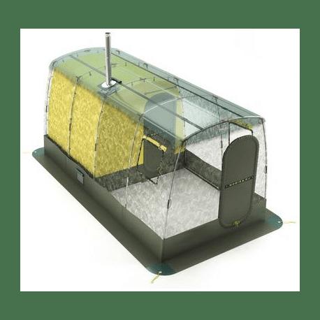 Мобильная баня МБ-42