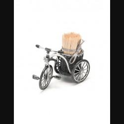 Подставка для зубочисток «Велосипед»