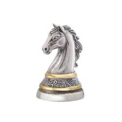Колокольчик «Ход конем»