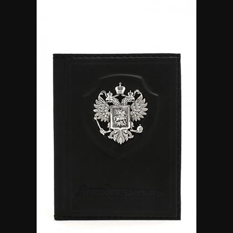 Обложка для автодокументов «Держава»