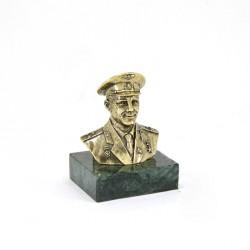 """Бюст """"Гагарин Ю.А."""""""