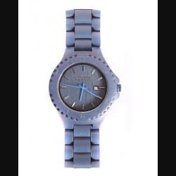 """Часы """"Organic Siberian"""" blue"""