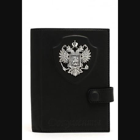 """Обложка для документов """"Держава"""""""