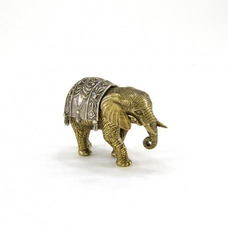 """Статуэтка """"Слон. Средний"""""""