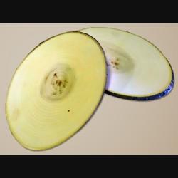 Набор деревянных тарелок