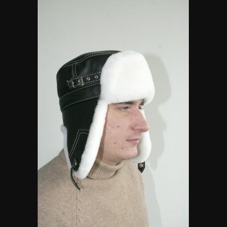 Шлем «Arctic Spirit» черный