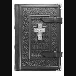 """Библия """"Православие"""""""