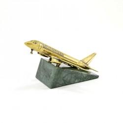 Модель самолёта SUKHOI SUPERJET 100