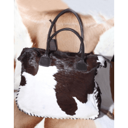 """Женская сумка """"Родео"""" из натуральной кожи"""