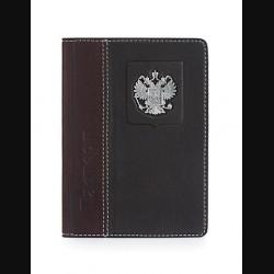 """Обложка для паспорта """"Федерация"""""""