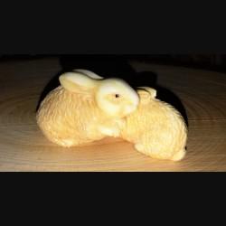 """Миниатюра """"Кролики"""""""