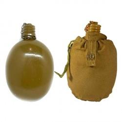 Фляга армейская