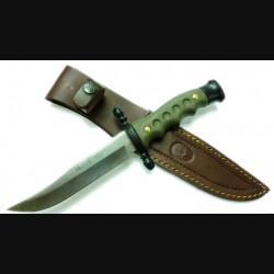 Нож охотничий Muela Лось 6141R