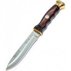 Нож охотничий Muela Лось 7122R