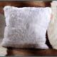 """Подушка """"Кролик"""" белая"""