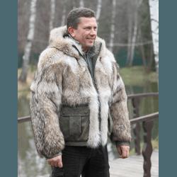 """Куртка мужская """"Койот"""""""