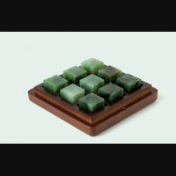 Камни для виски SIBERIAN WHISKY STONES (9 кубиков)